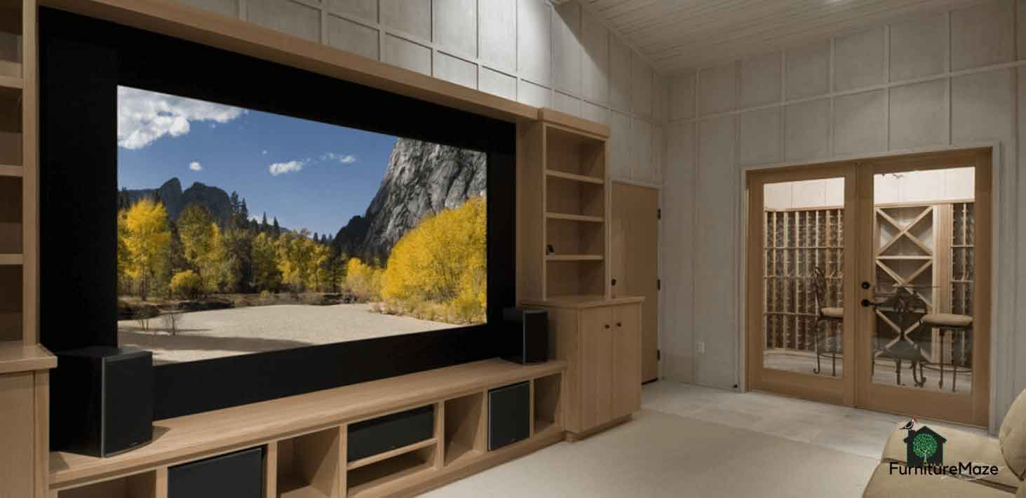65 Inch TV Stand Buying Guide By An Interior Designer
