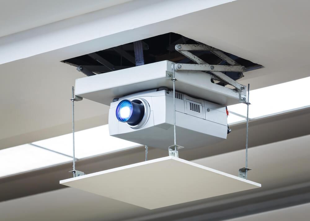 Projector Mounts