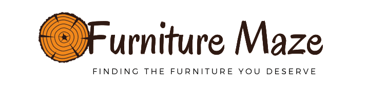 Furniture Maze