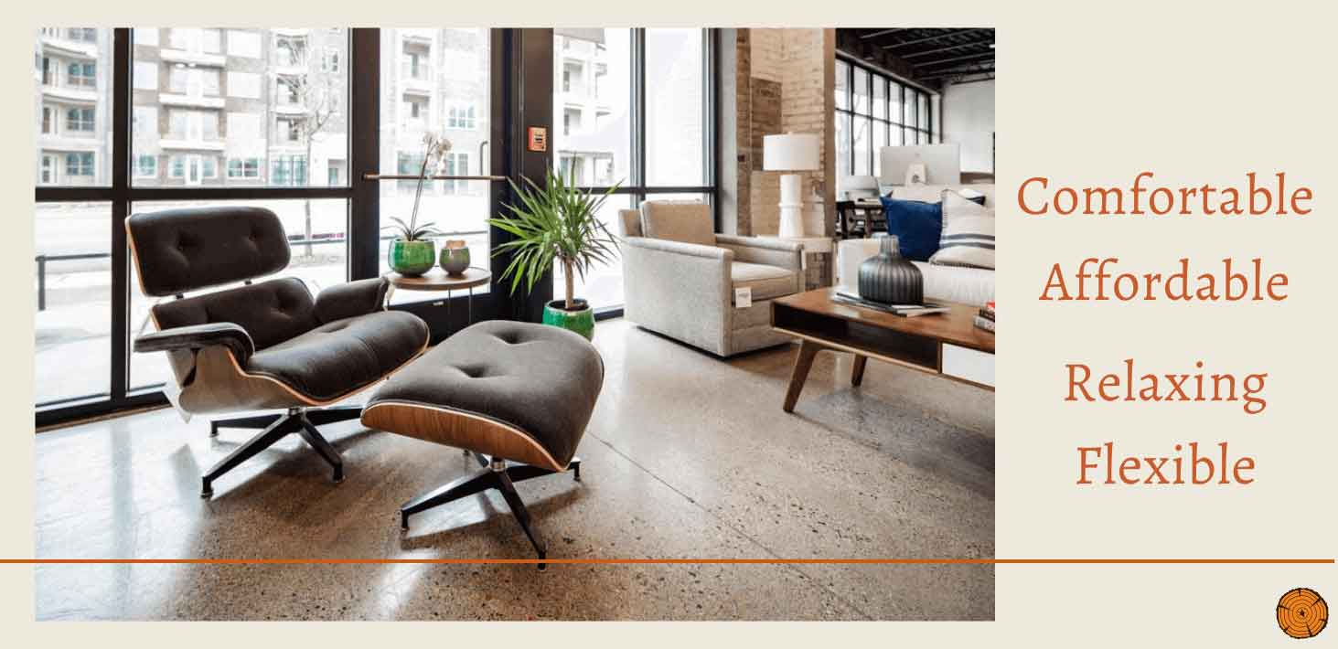 11 Best Eames Chair Replica Review and Buying Guide (#2 is My Personal Favorite)
