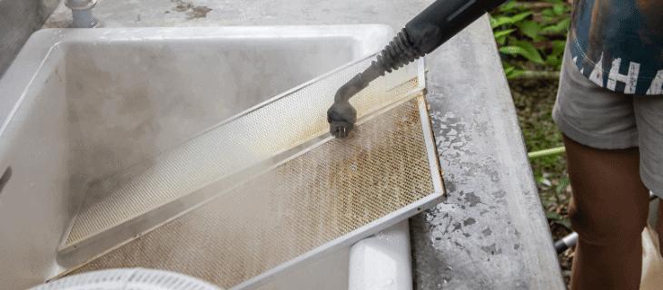How To Clean Aluminum Patio Furniture