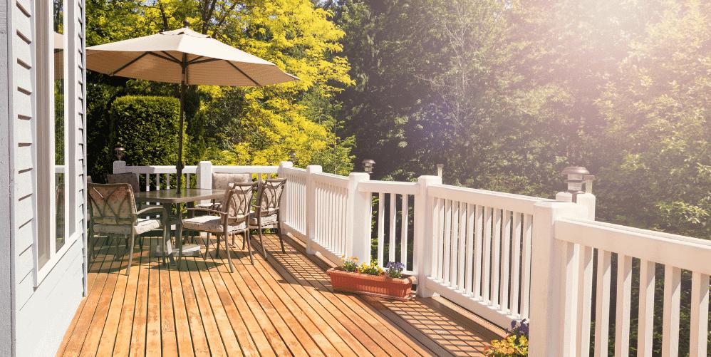 Elegant Outdoor Living
