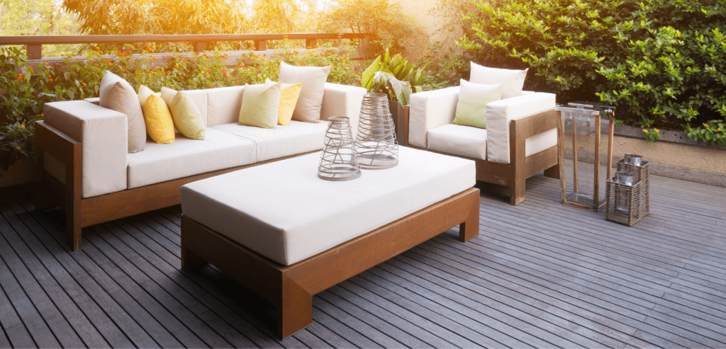 Find Out the Right Outdoor Furniture
