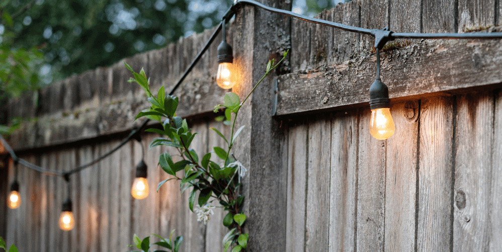 Light Up Your Outdoor Space