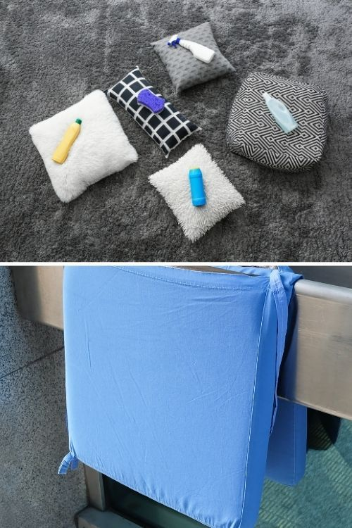 Clean Your Cushions
